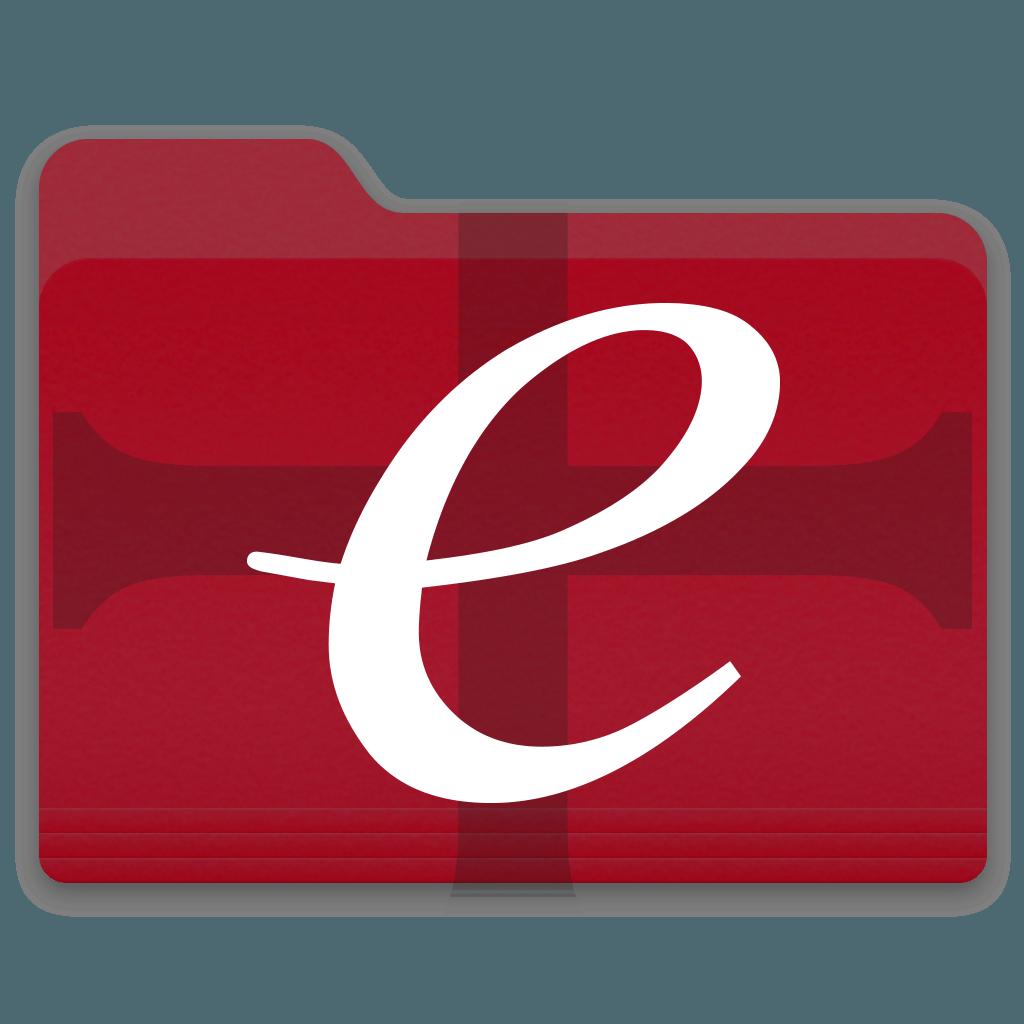 Cartella Edictum+ Pro folder