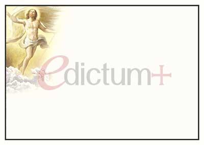 Esempio Manifesto Funebre di Edictum+ Pro